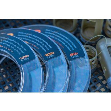 Guru Shield Shockleader előtét zsinór 10lb 100m | CarpLine.hu