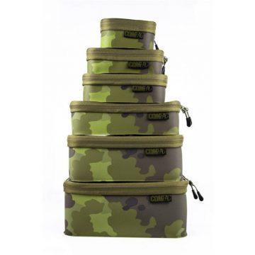 Korda Compac Kamo vízhatlan szerelékes táska 200 | CarpLine.hu