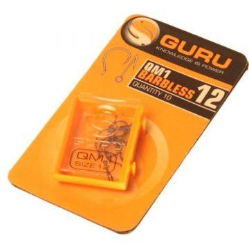 Guru QM1 horog szakáll nélküli 16 méret | CarpLine.hu