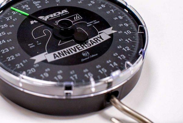 Korda Anniversary Scales analóg mérleg 54kg | CarpLine.hu