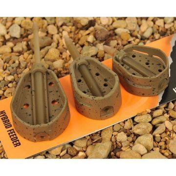 Guru Hybrid in-line feeder kosár medium 32gr | CarpLine.hu