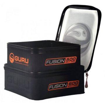 Guru Fusion 600+ Bait Pro 500 Combo | CarpLine.hu