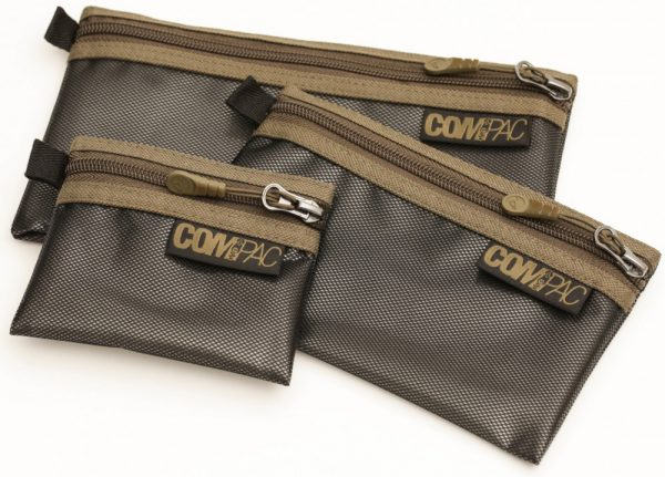 Korda Compac Wallet szerelékes tasak large | CarpLine.hu