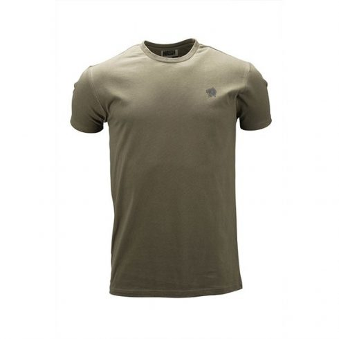 Nash T-shirt Green Edition XXXL | CarpLine.hu