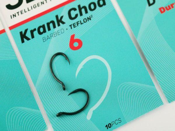 SEDO Krank CHOD # 10   CarpLine.hu