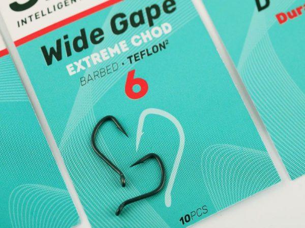 SEDO Wide Gape Extreme CHOD # 6 | CarpLine.hu