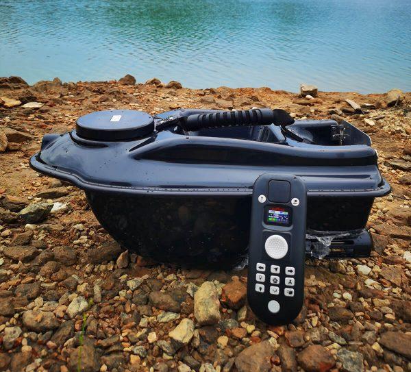 Boatman Actor GPS-es etetőhajó | CarpLine.hu