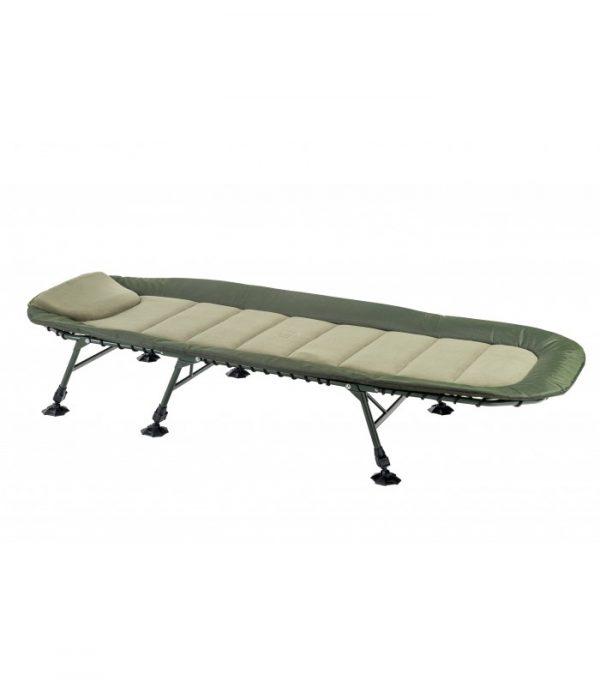 Mivardi Comfort XL6 Bojlis Ágy | CarpLine.hu